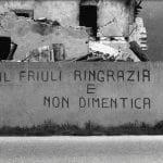 A 45 anni anni dal terremoto del Friuli, i numeri da non dimenticare