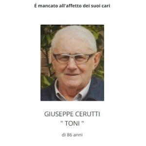 Giuseppe Cerutti