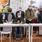 Una giovane studentessa firma il nuovo logo dell'Andos di Udine