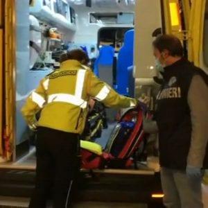 Un'ambulanza fuori norma in Friuli, dentro farmaci e bombola d'ossigeno scaduti