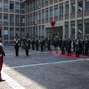 Carabinieri in festa per i 207 anni dell'Arma, encomi per 8 meritevoli in Friuli