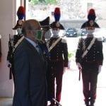 Carabinieri in festa a Gorizia per i 207 anni di fondazione, tra riconoscimenti e il toccante ricordo di Vittorio Iacovacci