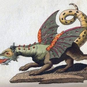 Forse non tutti sanno che anche Osoppo aveva il suo mostro di Loch Ness
