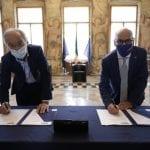 Patto tra Università di Udine e Fondazione Friuli per scommettere nel rilancio