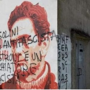 """Murale imbrattato a Udine, la verità dell'artista Mestroni: """"Sono un perseguitato"""""""