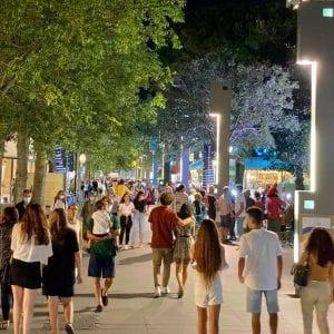 Verso il weekend di Ferragosto, controlli rafforzati in Friuli e attenzione sul green pass