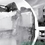 Lotta alle costruzioni abusive, Fvg ai primi posti per le demolizioni