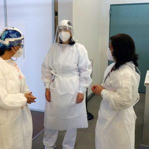 In Friuli Venezia Giulia 111 nuovi casi di coronavirus: un decesso a Cervignano