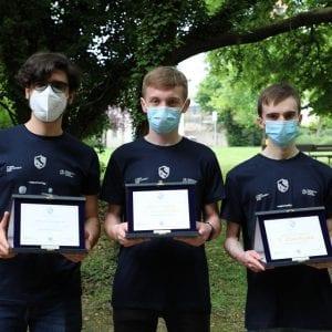 I 3 migliori giovani hacker sono del Friuli: sono il futuro della sicurezza informatica