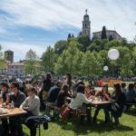 Streeat® Food Truck Festival arriva a soddisfare i palati degli Udinesi