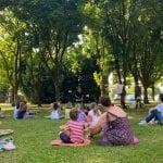 Laboratori e tanti racconti per bambini nel parco di Cividale