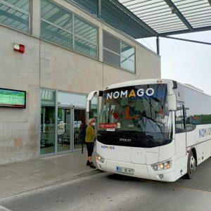 Da Cividale a Tolmino in bus, inaugurata la nuova tratta dell'estate