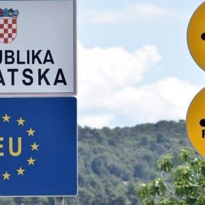 Contagi in aumento dopo l'estate, la Croazia rischia la zona rossa