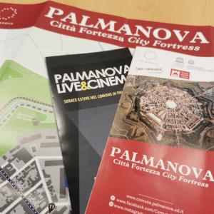 La vetrina di Palmanova nelle località di mare Fvg, scatta la mega promozione