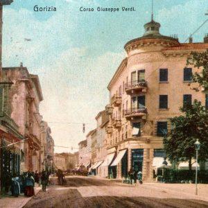 A Gorizia un Dante di frontiera, la prima raccolta bilingue del Sommo Poeta
