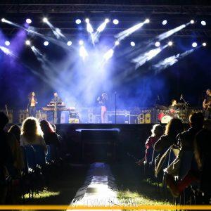 Weekend di grandi concerti a Majano con Marco Masini e i Subsonica