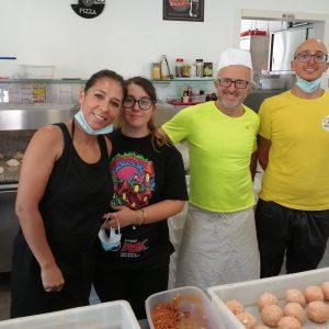 Dai fiori alle pizze di qualità, i fratelli Barba aprono una nuova attività a Gemona