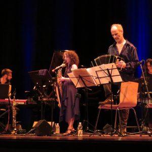 A Cividale un passionale concerto di tango