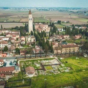Aquileia ricorda il milite ignoto, oggi c'è uno speciale annullo postale