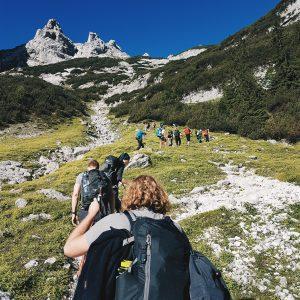 Dalle piante all'abbigliamento necessario, attenti ai pericoli quando si va in montagna - COSA SAPERE