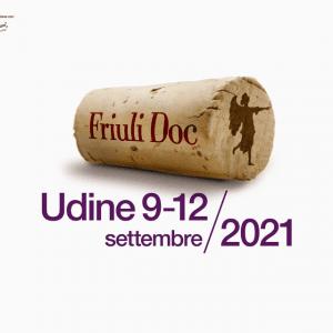 Un tappo di sughero è l'immagine ufficiale di Friuli Doc 2021