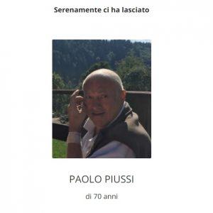 Paolo Piussi