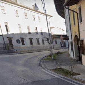 Malore fatale in una falegnameria a Sedegliano, muore artigiano di 62 anni