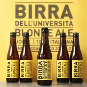 """Una """"bionda"""" aromatizzata allo zafferano, nuova birra per l'Università di Udine"""