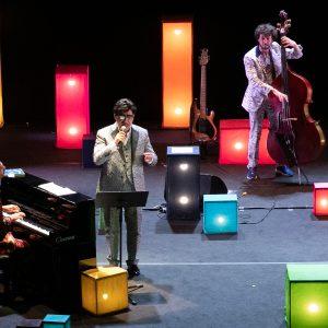 Il Teatro Nuovo di Udine riparte in presenza e con una nuova grande stagione