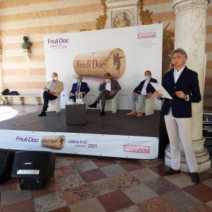 Verso il Friuli Doc, il programma completo degli eventi a Udine