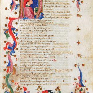 A Cividale una mostra con le più antiche copie friulane della Divina Commedia