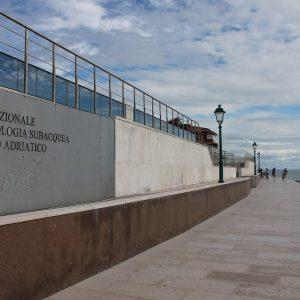 Apre dopo 29 anni a Grado il Museo di archeologia subacquea