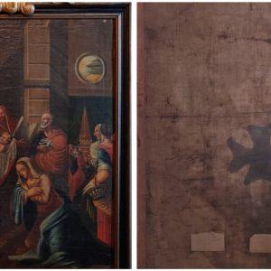 Prezioso quadro trafugato in Alto Adige, lo recuperano i carabinieri di Udine