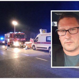 Lo schianto a Codroipo mentre tornava da lavoro, muore a 44 anni Lorenzo Colonna, lo chef amico di tutti