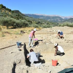 Le antiche spade descritte da Omero ritrovate grazie agli archeologi del Friuli