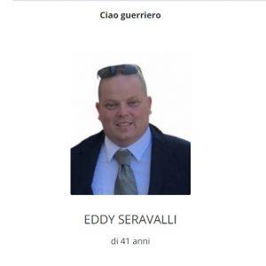 Eddy Seravalli