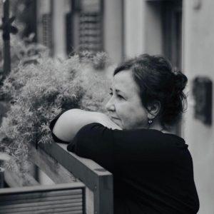 Il toccante ricordo di Gemona di Emanuela, anima del Lab internazionale