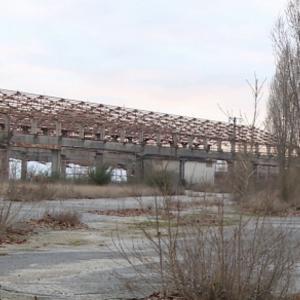 Sì dalla Soprintendenza al recupero dell'ex Bertoli: bonifica e parco pubblico