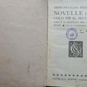 Un antico libro trafugato dalle scuole di Gorizia messo in vendita online