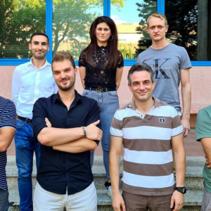 Nei cellulari Google il sistema di ricarica studiato dall'Università di Udine