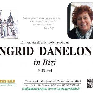 Ingrid Danelon
