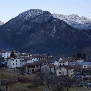Si rinnova una Consulta frazionale di Tolmezzo, Terzo-Lorenzaso va al voto