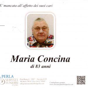 Maria Concina