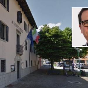 Muore il sindaco di Pagnacco Mazzaro, lottava contro un brutto male