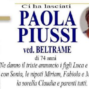 Paola Piussi