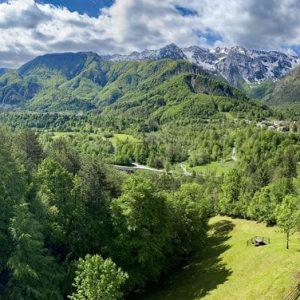 Il parco naturale delle Prealpi Giulie compie 25 anni, festa a Venzone