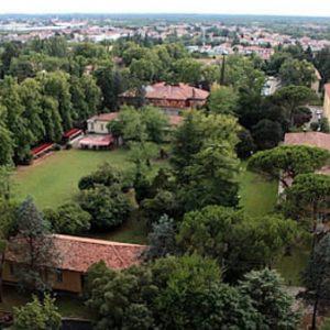 Nuova vita per l'ex manicomio di Sant'Osvaldo a Udine, pronti 25 milioni