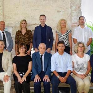 Una squadra di giovani e nomi d'esperienza per il bis di Michelutto a Ronchis