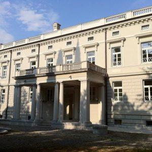 Villa Ritter base per la droga, botta e risposta in Consiglio comunale a Gorizia