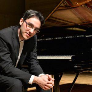 Il goriziano Gadjiev tra i migliori pianisti al mondo, è in lizza al concorso Chopin